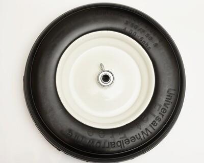 Universal Wheel Flat-Free