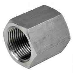 "1/4"" F STAINLESS STEAL Nozzle Holder"
