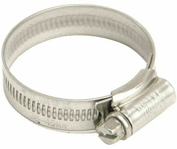 HOSE CLAMP 16 - 27mm