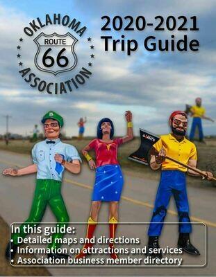 Trip Guide (International Shipping)