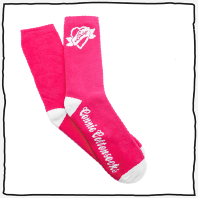 Connie Cottonsocks Socks!