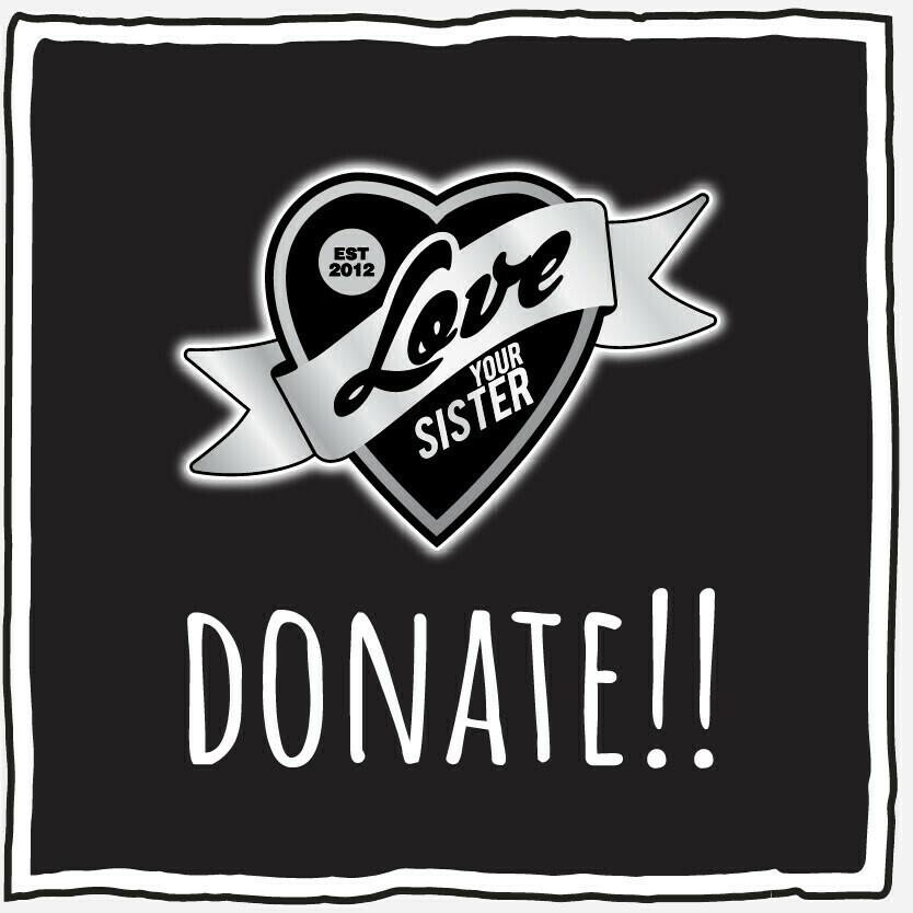 Custom Donation Amount