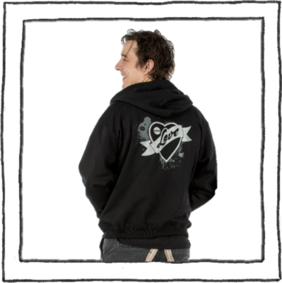 Hoody - Special Edition - Unisex