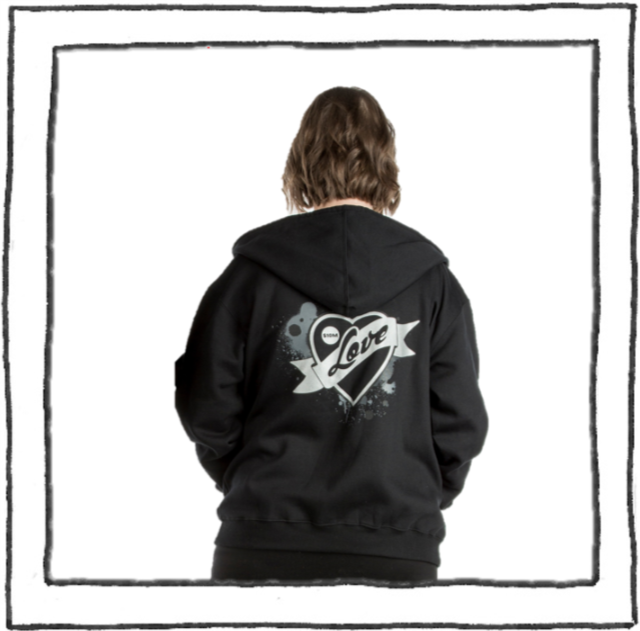 Hoody - Special Edition - Womens