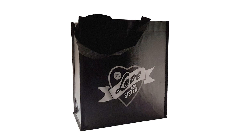 Perfect Shopping Bag