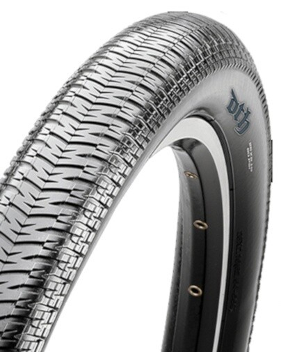 Maxxis DTH  KEVLAR FOLDABLE