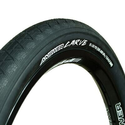 Answer Carve Tire KEVLAR FOLDABLE