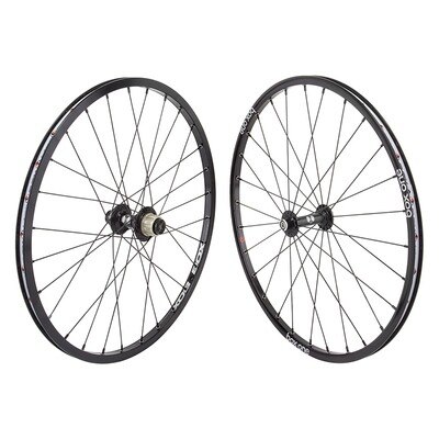 Box Harmonic 451 Wheel Set