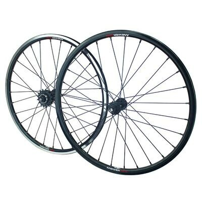 Answer Holeshot Mini/Junior/Expert Wheelset