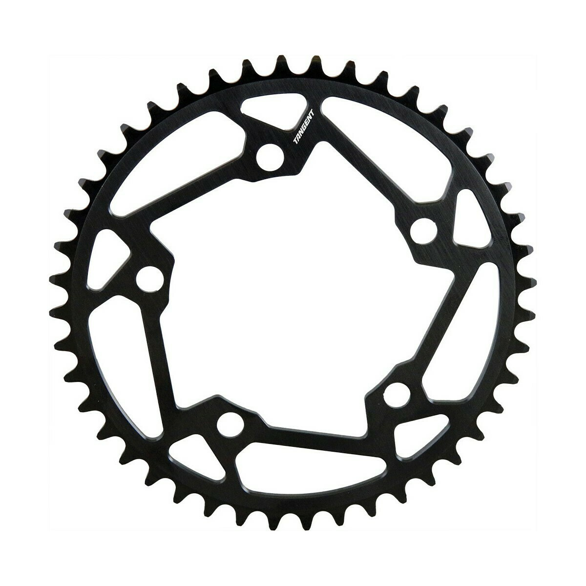 Tangent Halo Chain Ring CNC 5 Bolt