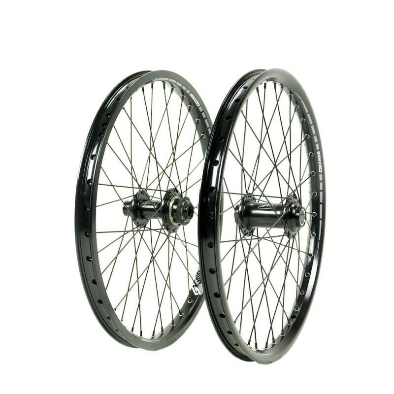 SD Wheelset 20 x 1.75