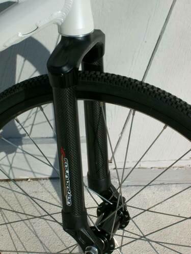 Formco Expert Cruiser Carbon fork 1inch