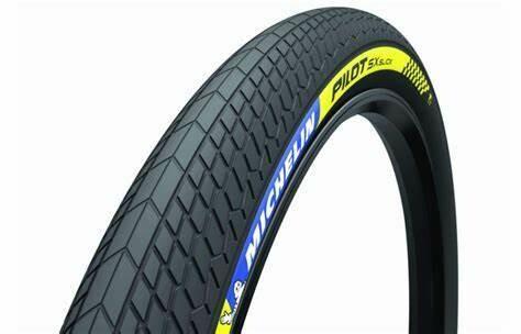 Michelin SX  Bmx Tire (Tubeless Ready)