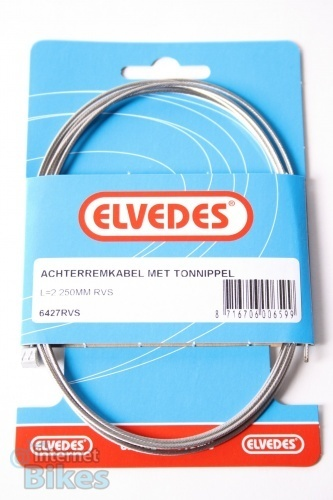 Elvedes Inner Brake Cable