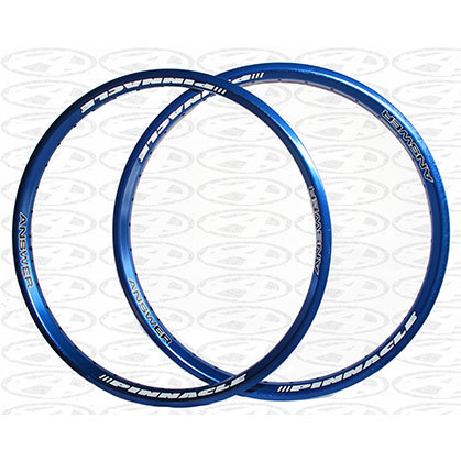 Answer Pinnacle Pro Rim 36h