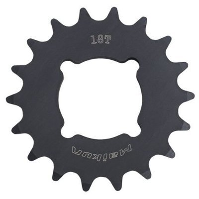 Stealth Cog Steel