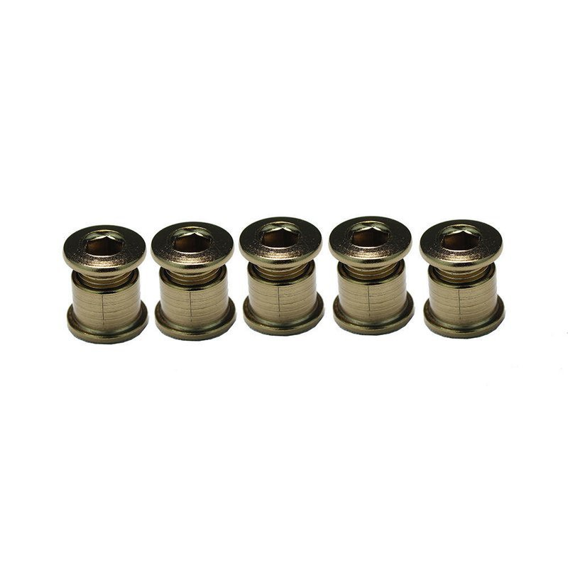 Answer Chain Ring Bolts Cromo