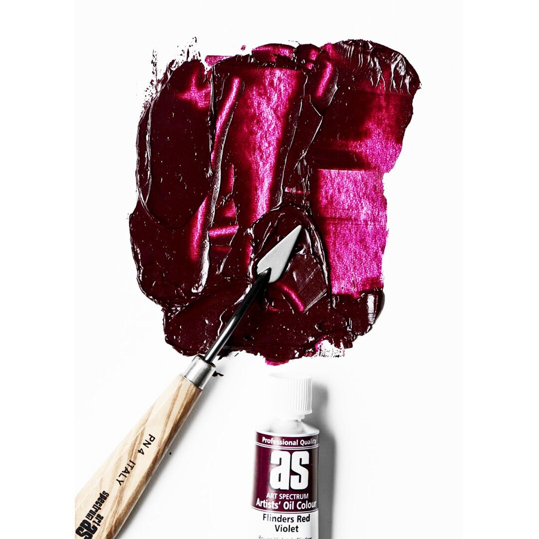 Art Spectrum® Artists' Oil Colour Flinders Red Violet - Series 3