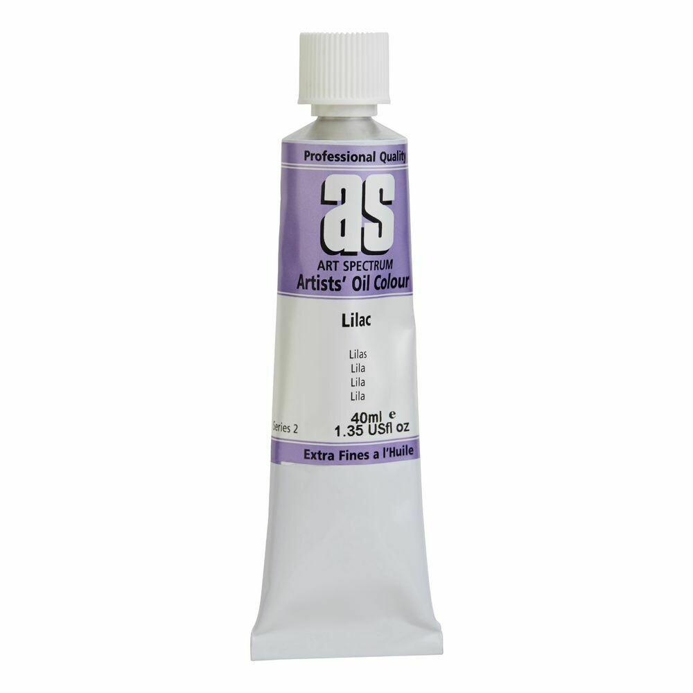 Art Spectrum® Artists' Oil Colour Lilac - Series 2