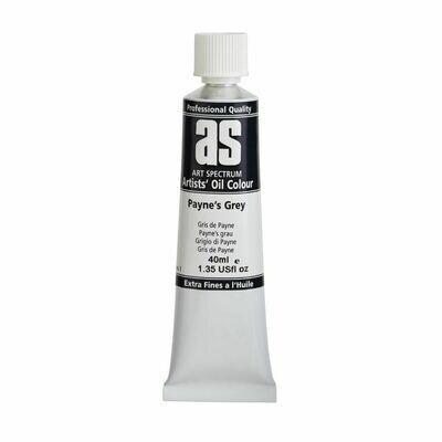 Art Spectrum® Artists' Oil Paynes Grey - Series 1
