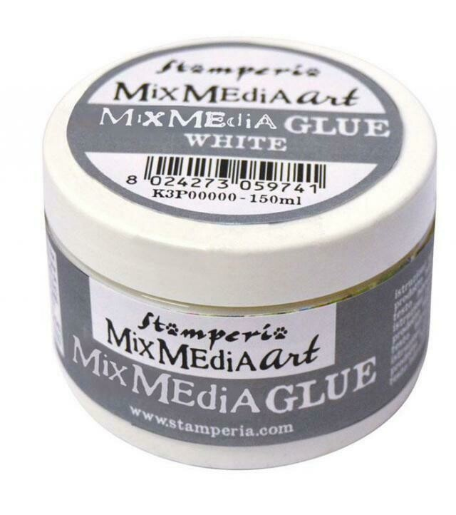 Mixed Media Glue