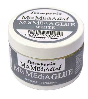 Mixed Media Glue