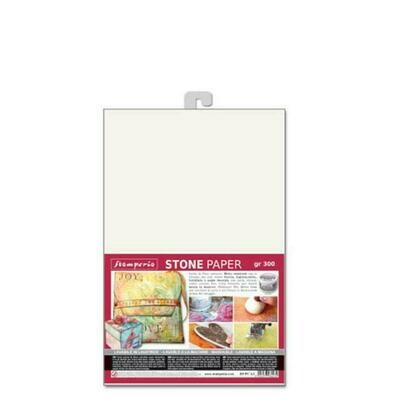 Stone Paper A3 - Washable