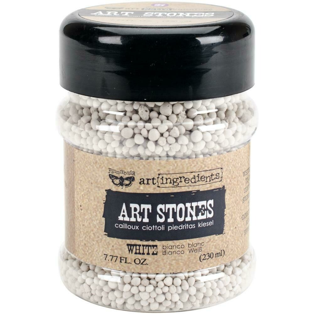 Finnabair Art Stones