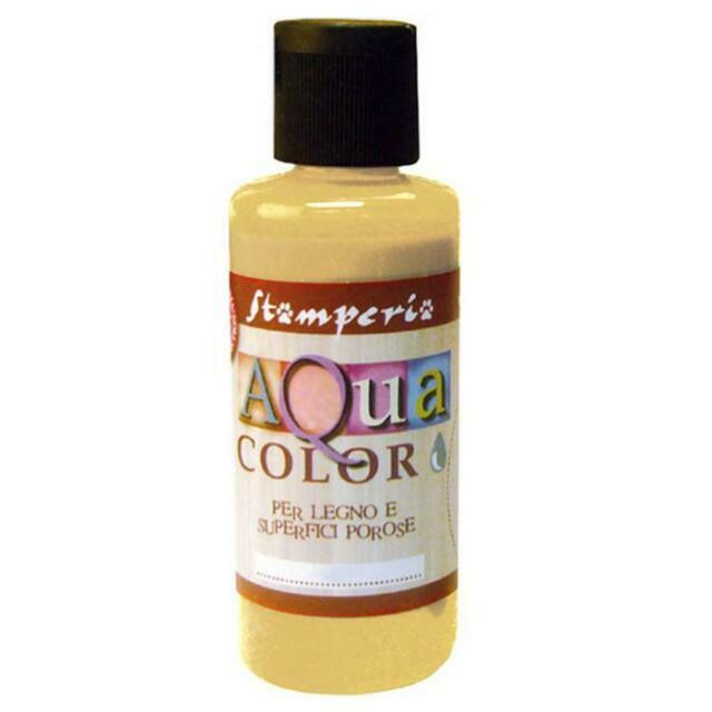 Pine - 667 Aquacolor 60 ml (indoor and outdoor)