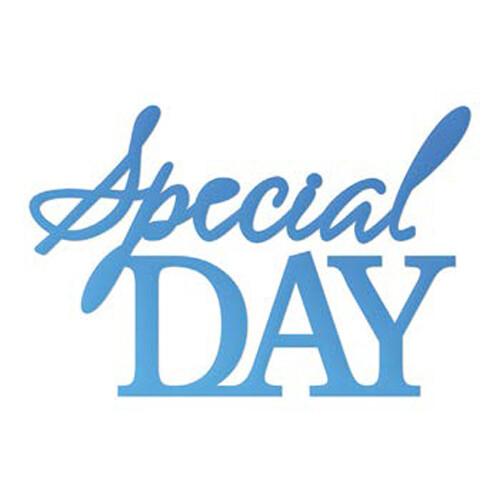 Special Day - Mini Die