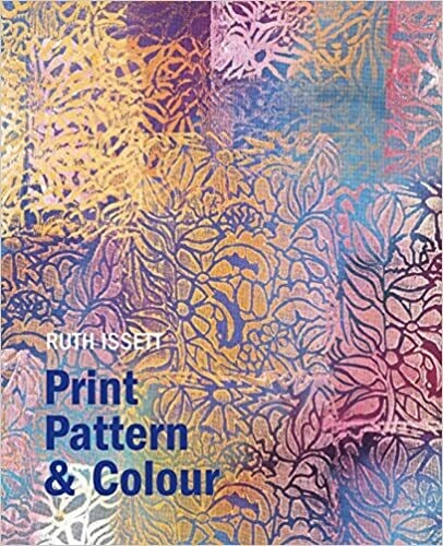 Print Pattern & Colour by Ruth Issett