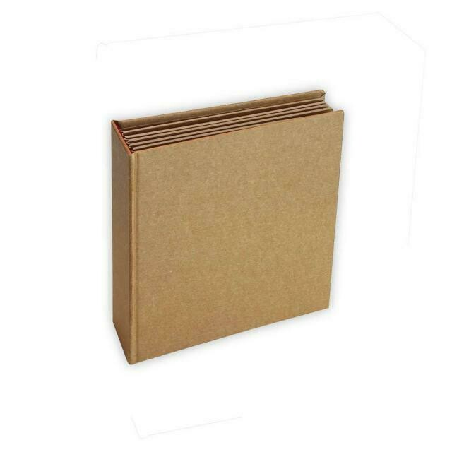 Stamperia Cardboard Album - 16x16x5cm
