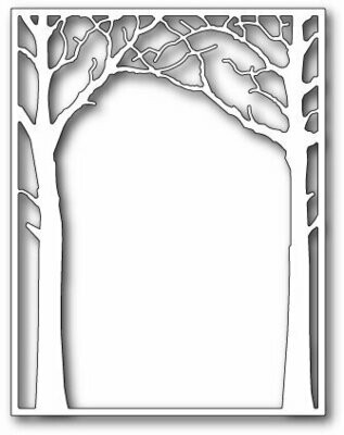Memory Box Die - Grand Forest Archway