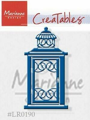 Marianne Creatables Die - Lantern