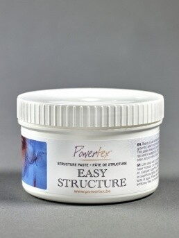 Powertex Easy Structure - 400g