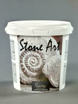 Powertex Stone Art - 250g