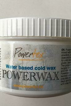 Powertex Powerwax - 250g