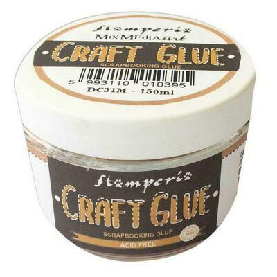 Stamperia Craft Glue 150ml