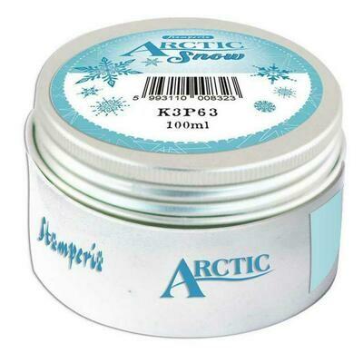 Stamperia Arctic Snow 100ml