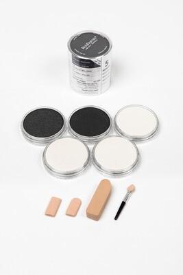 PanPastel - Mediums - Starter Set (5 Mediums)