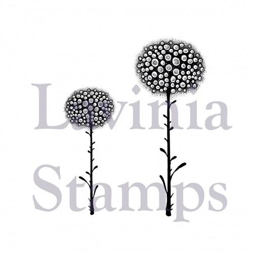 Lavinia Stamps - Glow Flowers
