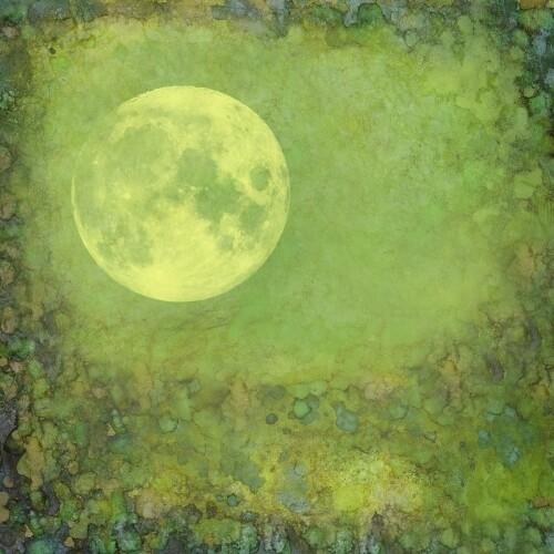 Lavinia Stamps Scene-Scapes - Celestial