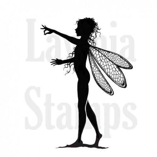 Lavinia Stamps - Freya