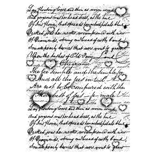 Lavinia Stamps - Script