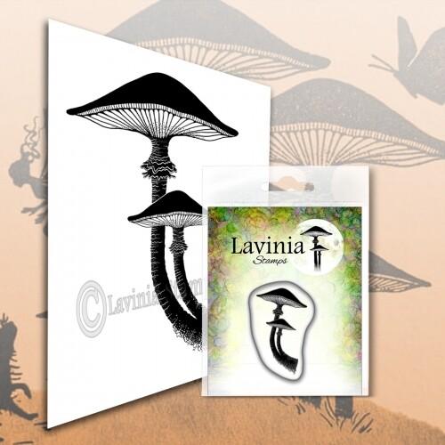 Lavinia Stamps - Mini Forest Mushroom