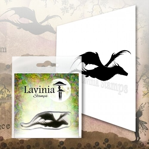 Lavinia Stamps - Ollar
