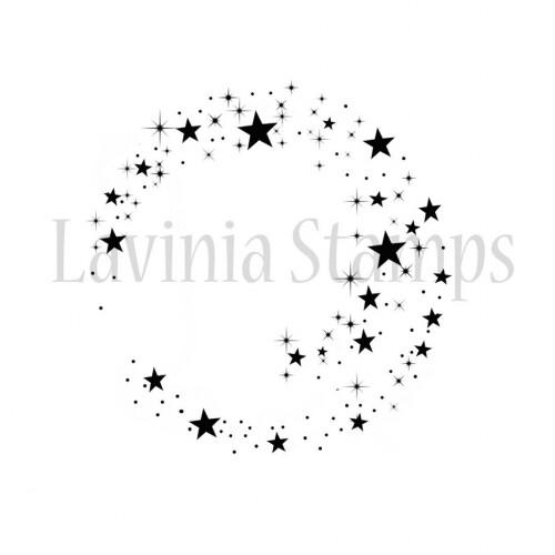 Lavinia Stamps - Stars Cluster