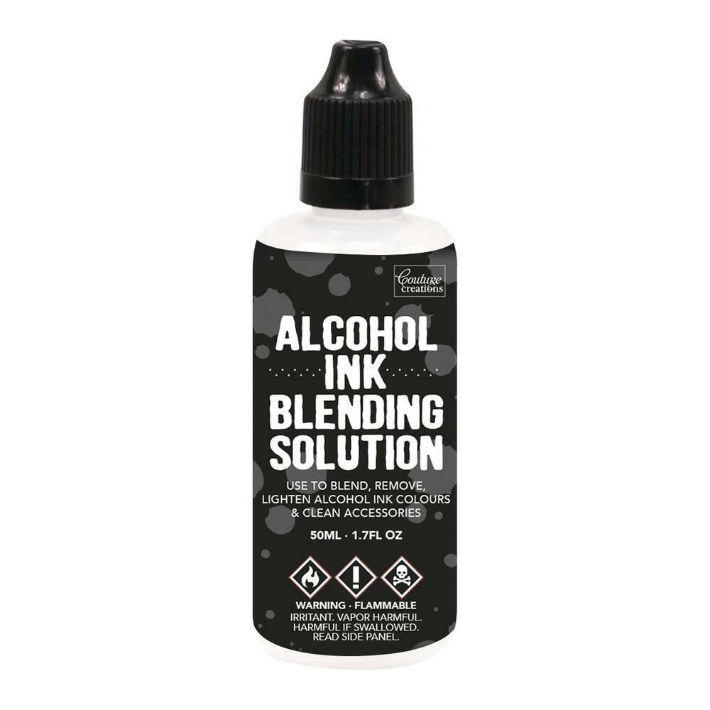 Alcohol Ink Blending Solution 50ml