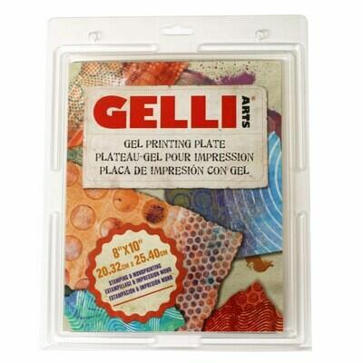 "Gelli Arts 8"" x 10"" Mono Printing Plate"