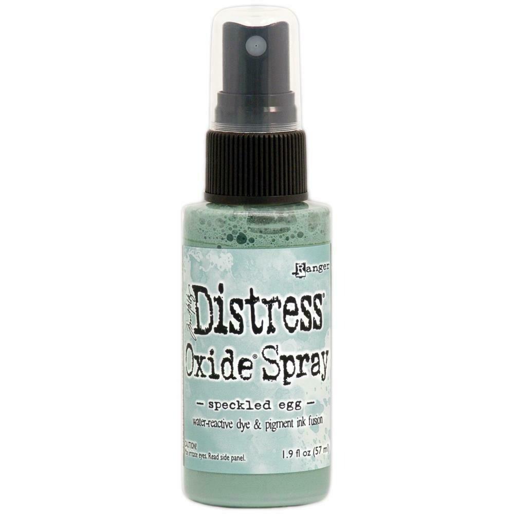 Tim Holtz Distress® Oxide Spray - Speckled Egg